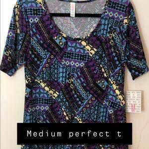 Medium Perfect T